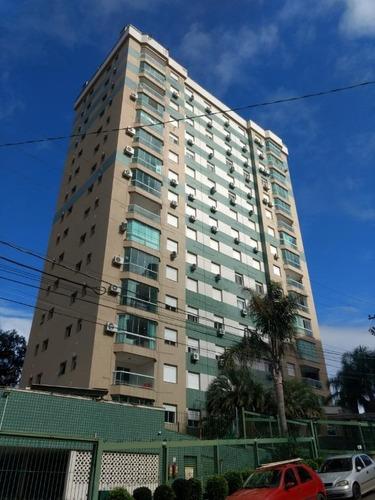 Imagem 1 de 12 de Apartamento Com 2 Dormitórios À Venda, 73 M² - Jansen - Gravataí/rs - Ap0565