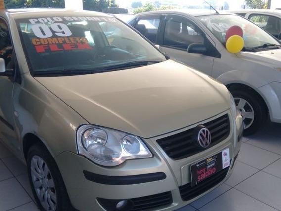 Volkswagen Polo Sedan 1.6 8v, Lkw1790