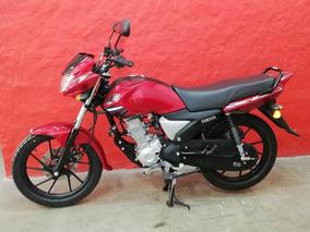 Yamaha Ycz110 2019 Nueva (mas Bono)