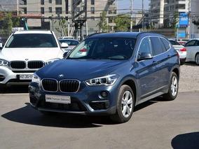 Bmw X1 S Drive 18d 2018