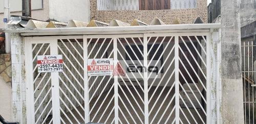 Sobrado Com 3 Dormitórios Para Alugar, 211 M² Por R$ 2.300,00/mês - Palmas Do Tremembé - São Paulo/sp - So0071