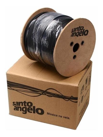 5 Metros Fio Santo Angelo Rolo Sc30 Microf
