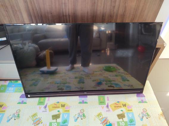 Televisão Philco Ptv55g50sn 4k Para Retirar Peças