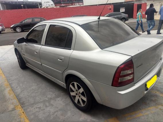 Astra 2.0 Sedan Flex 2007, Completo