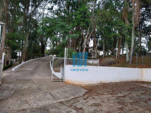 Salão Comercial Para Locação, Jardim Mimas, Embu Das Artes. - Sl0039