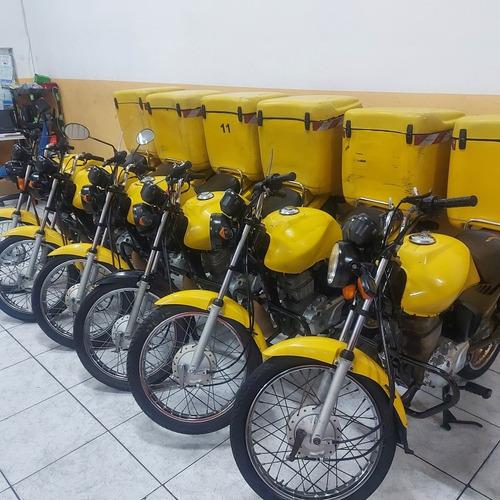 Imagem 1 de 15 de Honha  Cargo 125