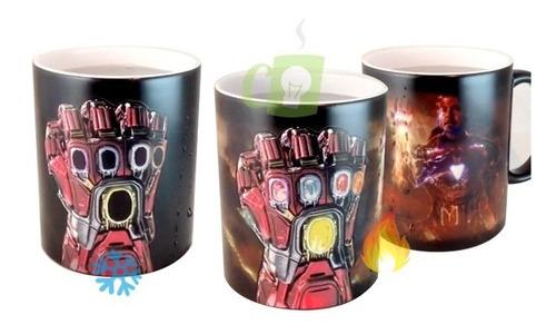 Tazon Avengers, Hulk, Iron Man, Superheroes, Tazón Mágico