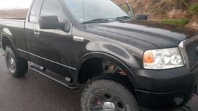 Ford Lobo Xlt 2007 4x4