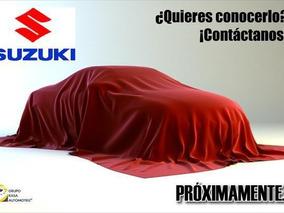 Suzuki Swift T/m Gls