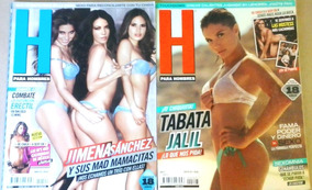 673b2db84 Jimena Sánchez Y Tabata Jalil. H, Nos. 144 Y 147 (2011) X