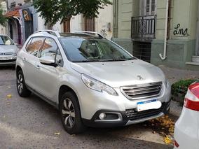 Peugeot 2008 1.6 Feline 5p 2018