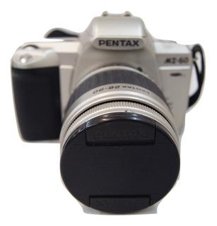 Câmera Analógica Pentax Mz 60
