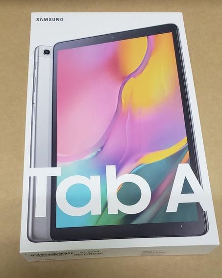 Samsung Galaxy Tab A Smt-515 Prata