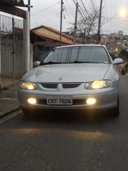 Chevrolet Omega 3.8 V6