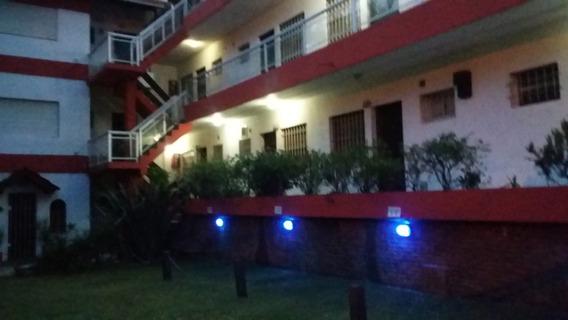 Alquiler Departamento Pinamar Centro