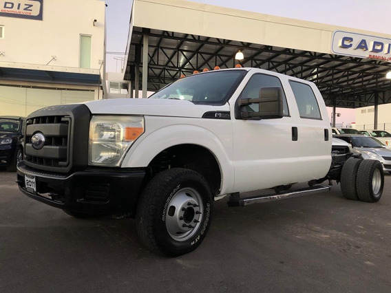 Ford F-350 Chasis 2011