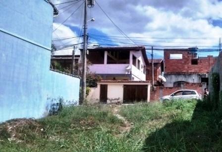Terreno Em Centro (manilha), Itaboraí/rj De 0m² À Venda Por R$ 80.000,00 - Te581159