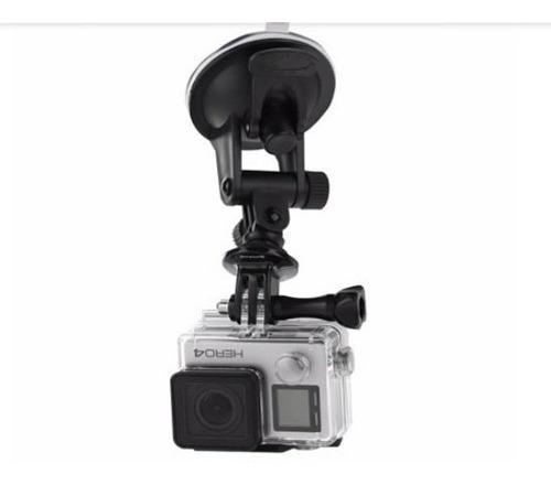 Suporte Veicular Camera Gopro Sj4000 Sportscam Hd Dv X4000