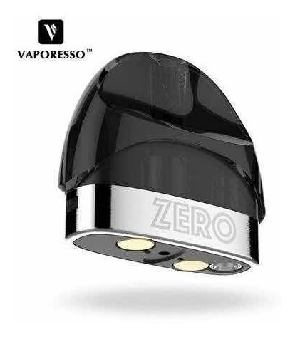 Cartucho Reposição Pod Renova Zero - 1 Unidade