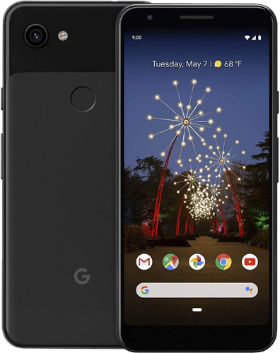 Imagen 1 de 1 de  New Factory Sealed Google Pixel 3a