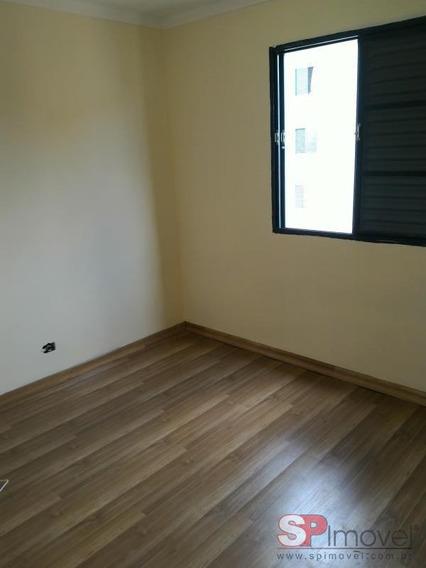 Apartamento Para Venda Por R$150.400,00 - Jardim Santa Terezinha, São Paulo / Sp - Bdi20752
