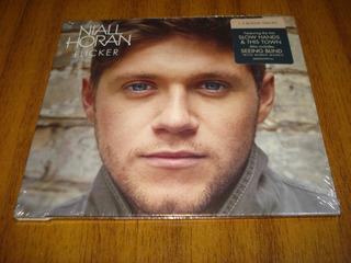 Cd Niall Horan - One Direction / Flicker (nuevo Y Sellado)