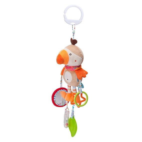Papagaio Brinquedos Enforcamento Desenho Animado Bonitinho A