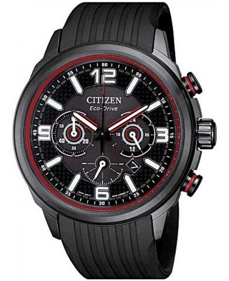 Relógio Citizen Eco Drive Tz20911p Cronografo