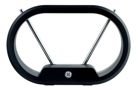 Antena Digital Interna Full Hd 4k Ultra Resistente General Electric - 038086