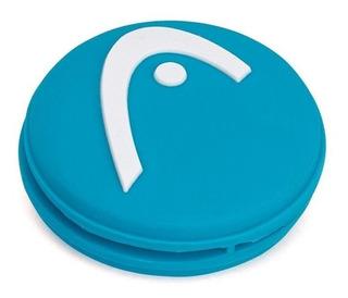Antivibrador Tenis Head Pro Damp Anti Shock Goma Raqueta Tennis Vibraciones