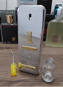 Decant / Amostra Paco Rabanne One Million Lucky 10ml