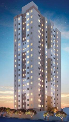 Imagem 1 de 15 de Apartamento Residencial Para Venda, Morumbi, São Paulo - Ap8908. - Ap8908-inc