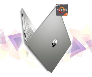 Hp Amd Ryzen 3 2200u 1tb Hdd + 20gb Ram Touch Windows 10