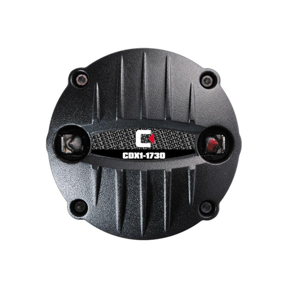 Driver De Compressão Celestion Cdx1-1730 40w Rms