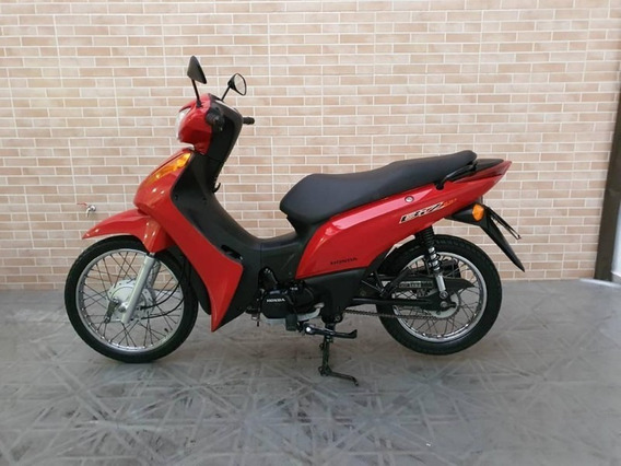 Honda Biz 100 Es Mini Motos