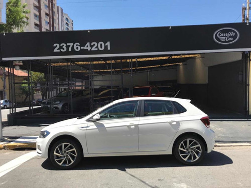 Imagem 1 de 15 de Volkswagen Polo 1.0 200 Tsi Highline Aut 2018/2019