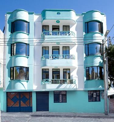 Departamento De Arriendo 3 Dormitorios Al Sur De Quito