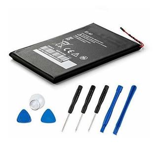 Tanaka El40 Bateria De Repuesto Para Motorola Moto E 1st Xt8