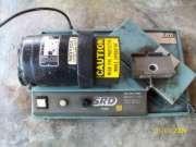 Afiladora Rectificadora Valvulas Brocas Precision Carro Asch