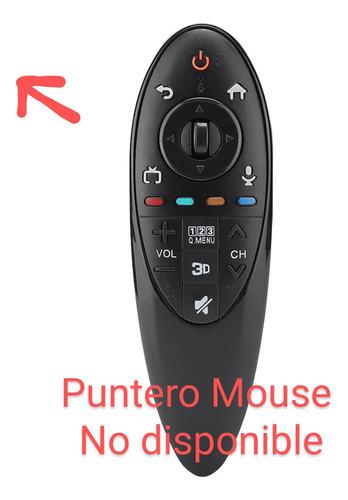 Control Remoto LG Magic An-mr500