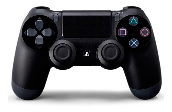 Joystick Sony Playstation 4 Ps4 Dualshock Modelo V2 Mexx 4