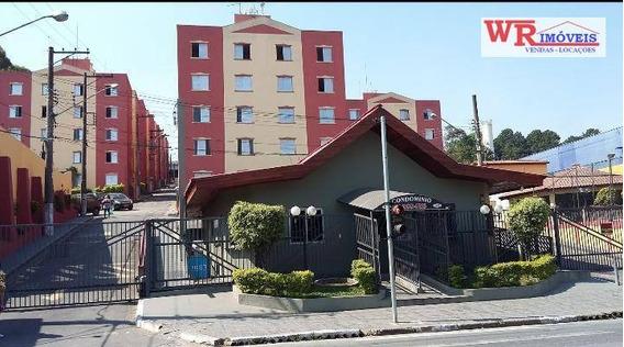 Apartamento Com 2 Dormitórios Para Alugar, 42 M² Por R$ 841,18/mês - Vila Baeta Neves - São Bernardo Do Campo/sp - Ap2875