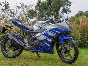 Yamaha R15 Edicion Especial