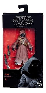 Star Wars The Black Series Jawa, Hasbro.