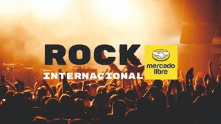 Pack Música Rock Internacional