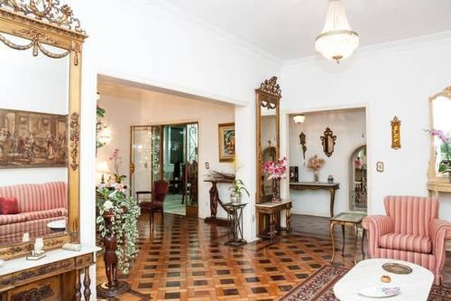 Imagem 1 de 20 de Santa Clara 194m2 Salões, 3qts Suite, Dependencias E Vaga Escritura, - Ap4802