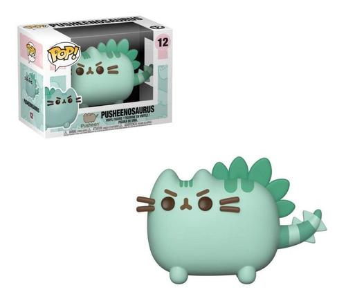 Funko Pop Pusheen Pusheenosaurus 12 Original!