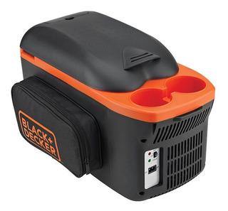 Geladeira Portátil Refrigeração E Aquecimento Black & Decker