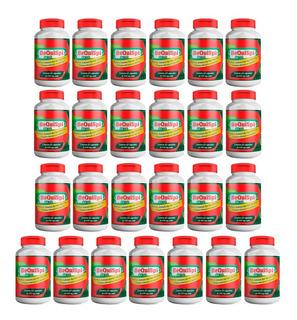 Emagrecedor Bequispi Mais - 25x 60 Cápsulas - Promel