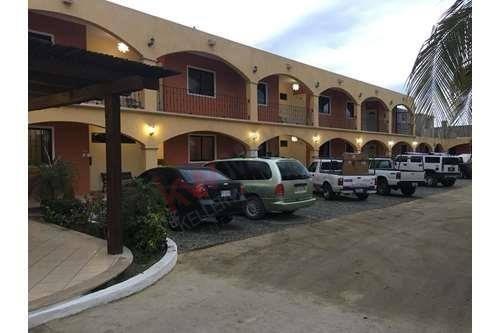 Hotel Plaza Los Arcos En Venta En San Jose Del Cabo